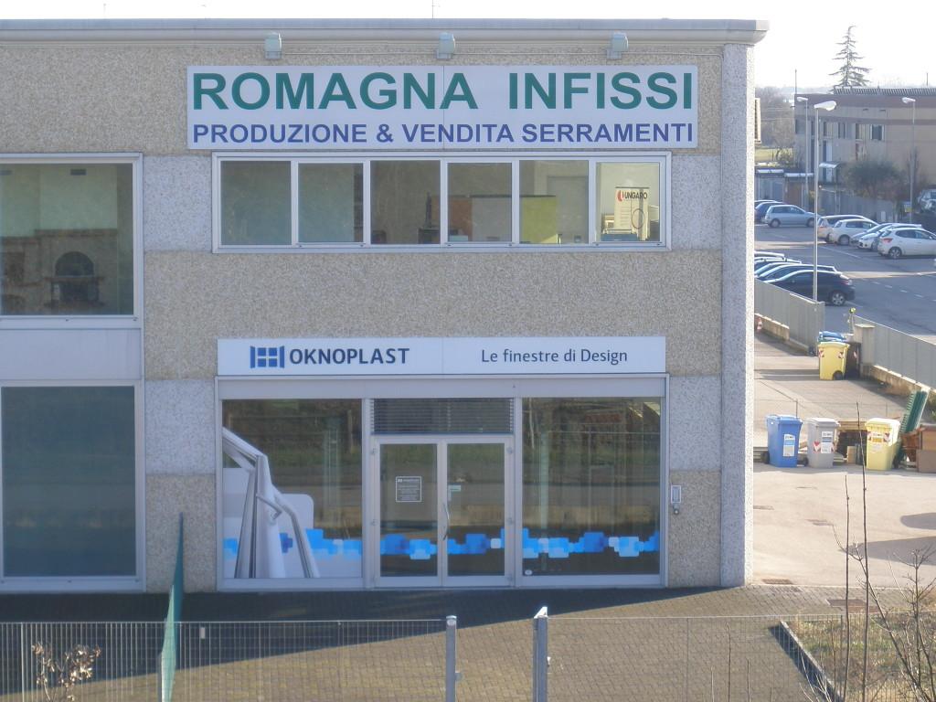 Romagna infissi forlimpopoli